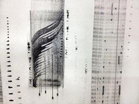 Structural Detail by Britt Conley