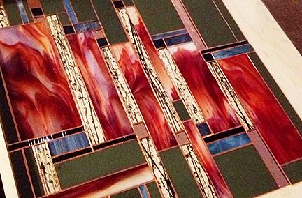 Stravinsky middle panel