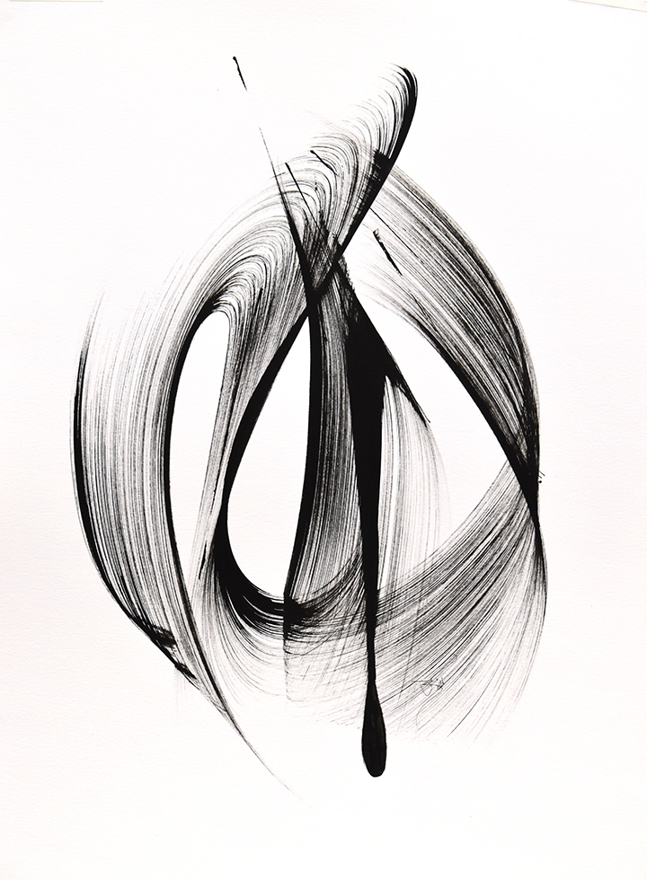 Paperworks: Conductor Gustavo Dudamel