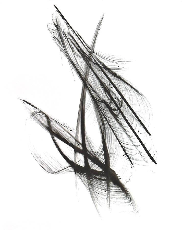 Paperworks: Conductor Bernard Haitink