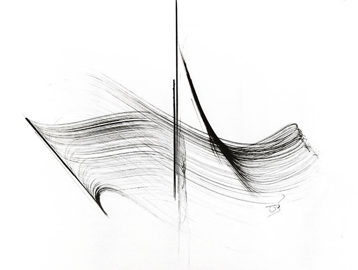 Paperworks: Conductor Leonard Slatkin